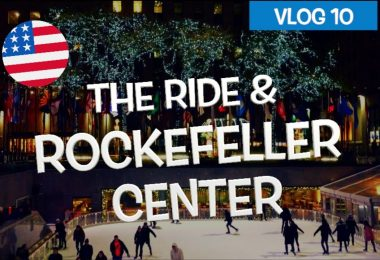 The Ride Patinaje Rockefeller Center