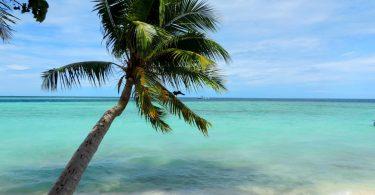 Maldivas con bajo presupuesto