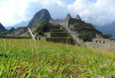 Cómo llegar a Machu Picchu?