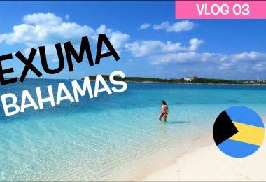 Bienvenidos a Exuma