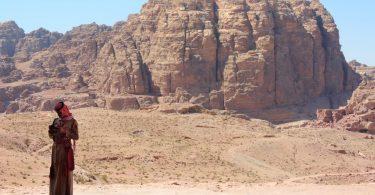 ¿Cómo armar tu ruta por Jordania?