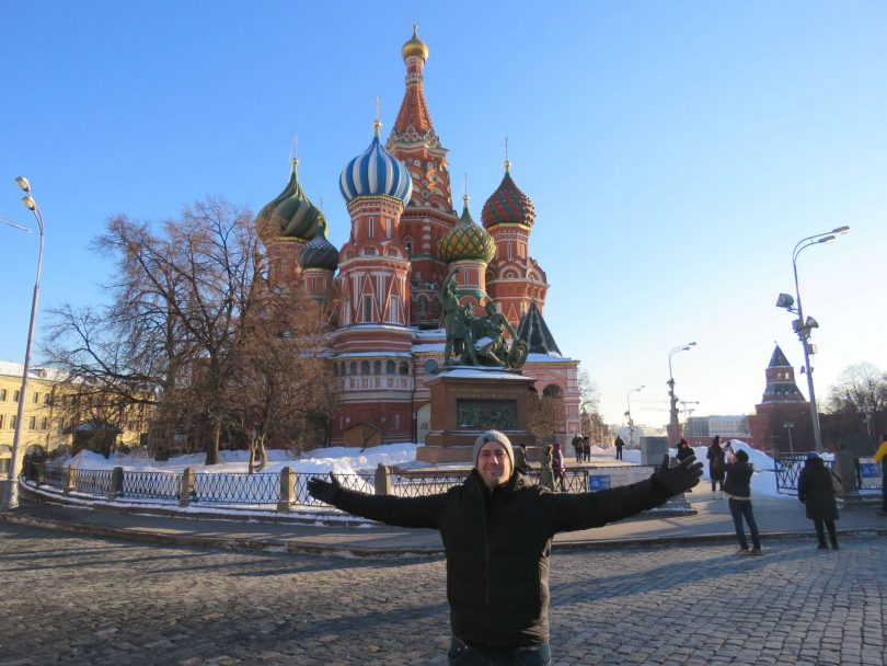 ¿Cómo viajar al Mundial de Rusia 2018? Guía completa.