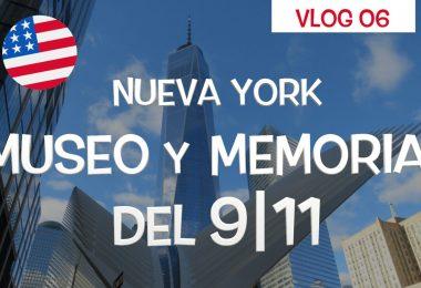 Museo y Memorial del 9/11