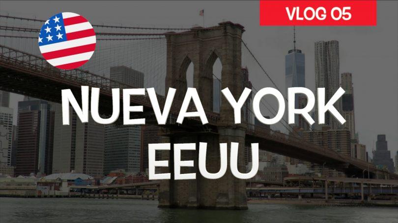Bienvenidos a Nueva York