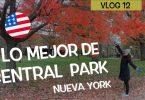 Lo mejor de Central Park