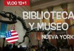 Biblioteca Publica y Museo de Historia Natural