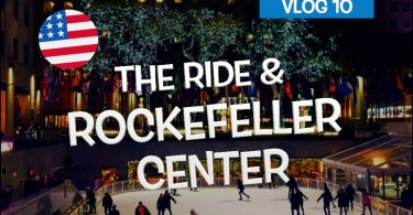 The Ride Patinaje Rockefeller Center