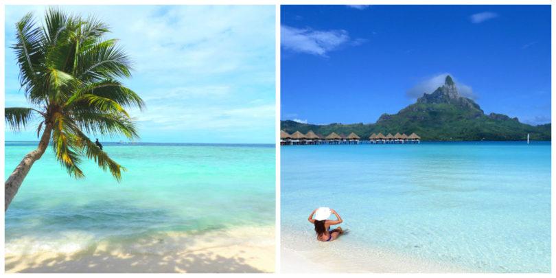 Bora Bora Vs Maldivas Cual Elegir Viajeros 360 Blog